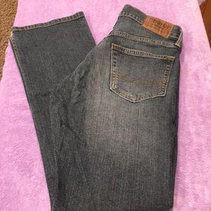 Denizen from Levi men's jeans